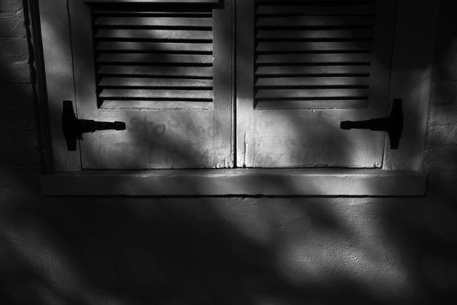 ghostshutters