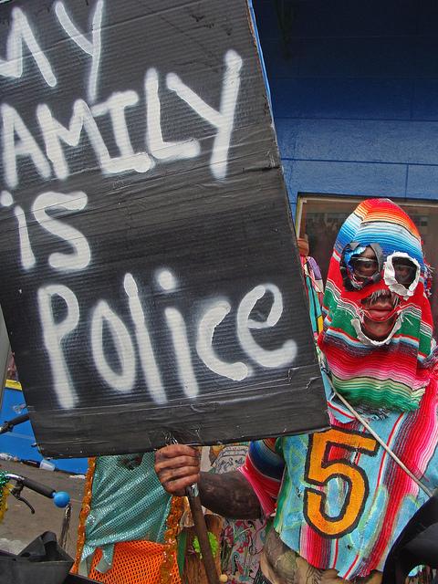 myfamilyispolice